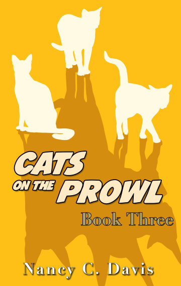Cats on the Prowl 3 (A Cat Detective Cozy Mystery Series)